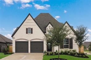 Houston Home at 21302 Falls Frost Drive Richmond , TX , 77407 For Sale