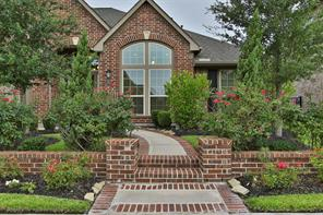 Houston Home at 19415 Shady Blossom Drive Cypress , TX , 77433-3498 For Sale
