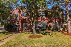 Houston Home at 2707 Sica Hollow Lane Katy , TX , 77494-4641 For Sale