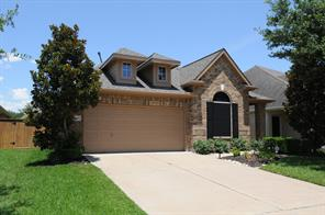 Houston Home at 5315 Addison Hills Lane Katy , TX , 77494-3051 For Sale