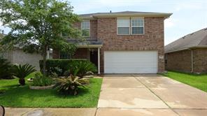 Houston Home at 8922 Sunrice Terrace Lane Richmond , TX , 77407 For Sale