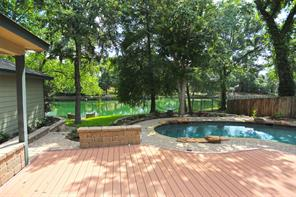 Houston Home at 12450 Honeywood Trail Houston , TX , 77077-2424 For Sale