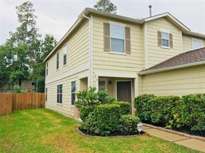 Houston Home at 6523 Bluestone Springs Lane Spring , TX , 77379-1946 For Sale