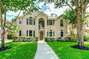 Houston Home at 6323 Sampras Ace Court Spring , TX , 77379-2588 For Sale