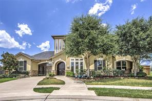 Houston Home at 5402 Mustang Ridge Lane Fulshear , TX , 77441-2138 For Sale