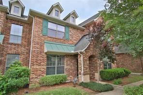 Houston Home at 418 Cypress Vista Houston , TX , 77094-2687 For Sale