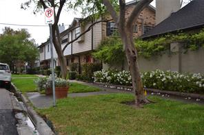 Houston Home at 1710 Brun Street 5 Houston , TX , 77019-5749 For Sale