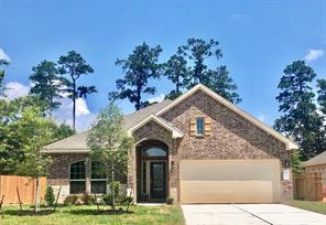 Houston Home at 3207 Discovery Lane Conroe , TX , 77301-5408 For Sale
