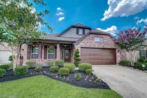 Houston Home at 13311 Mablehurst Drive Cypress , TX , 77429-5583 For Sale