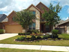 Houston Home at 27914 Fable Glen Lane Katy , TX , 77494-6097 For Sale
