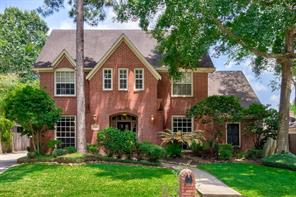 Houston Home at 4422 Brook Shadow Houston , TX , 77345-3015 For Sale