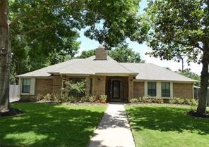Houston Home at 1522 Hearthside Drive Richmond , TX , 77406-1355 For Sale