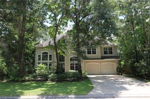 39 Piney Plains, The Woodlands, TX, 77382