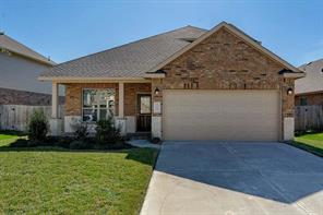 Houston Home at 5503 Glenfield Spring Spring , TX , 77389 For Sale
