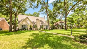 Houston Home at 17427 Pinewood Forest Drive Spring , TX , 77379-4226 For Sale