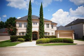 Houston Home at 1627 Ashbury Park Lane Houston , TX , 77077-1912 For Sale