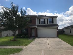 Houston Home at 2718 Roaring Oaks Lane Katy , TX , 77449-4836 For Sale