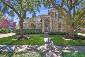 Houston Home at 14203 Townshire Drive Houston , TX , 77077-1800 For Sale