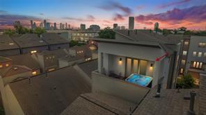 Houston Home at 4406 Eli Street A Houston , TX , 77007-3663 For Sale