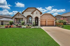 Houston Home at 7655 Ikes Tree Drive Spring , TX , 77389-2840 For Sale