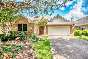 Houston Home at 3911 Fordham Park Court Houston , TX , 77058-1206 For Sale
