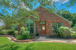 Houston Home at 24918 Haverford Road Spring , TX , 77389-2931 For Sale