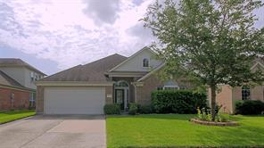 Houston Home at 22314 Spring Crossing Drive Spring , TX , 77373-5069 For Sale
