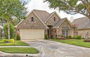Houston Home at 12446 Rutgers Park Court Houston , TX , 77058-1149 For Sale