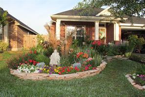 Houston Home at 8318 Dusty Canyon Lane Richmond , TX , 77407-5762 For Sale