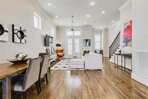 Houston Home at 5705 Arabelle Crest Houston , TX , 77007-1295 For Sale