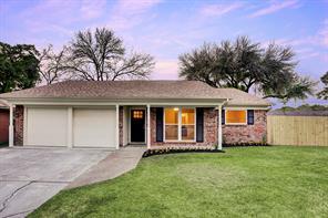 Houston Home at 5202 Saxon Drive Houston                           , TX                           , 77092-5543 For Sale