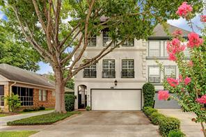 Houston Home at 1805 Elmen Street Houston , TX , 77019-5703 For Sale