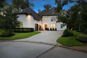 Houston Home at 47 Red Moon Place V Tomball , TX , 77375-4867 For Sale