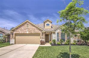 Houston Home at 6811 Oaken Gate Way Humble , TX , 77338-1399 For Sale