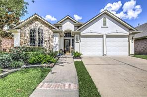 Houston Home at 1254 Sienna Hill Drive Houston , TX , 77077-2541 For Sale