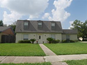 Houston Home at 12202 Hoggard Drive Meadows Place , TX , 77477-1613 For Sale