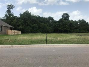 Houston Home at 1805 E Basin Trail Brenham , TX , 77833 For Sale