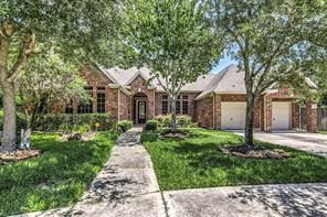 Houston Home at 2326 Spring Lake Park Lane Spring , TX , 77386-3418 For Sale