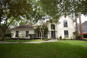 Houston Home at 915 Chinquapin Place Houston                           , TX                           , 77094-1168 For Sale