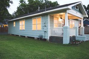 Houston Home at 3618 Elysian Street Houston , TX , 77009 For Sale