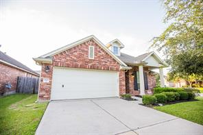 Houston Home at 13001 Castlewind Lane Pearland , TX , 77584-6787 For Sale