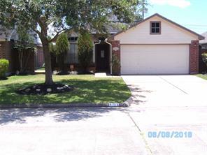 8105 Catalpa, Texas City TX 77591