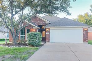 Houston Home at 5907 Centennial Glen Drive Katy , TX , 77450-7061 For Sale