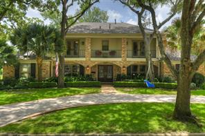 Houston Home at 614 West Forest Drive Houston , TX , 77079-6916 For Sale