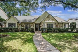 Houston Home at 13746 Kingsride Lane Houston , TX , 77079-5905 For Sale