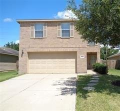 Houston Home at 4322 Wild Rose Hill Lane Richmond , TX , 77469-5450 For Sale
