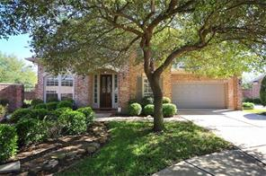 Houston Home at 1543 Harness Oaks Court Houston , TX , 77077 For Sale