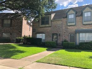 Houston Home at 14703 Barryknoll Lane 9 Houston , TX , 77079-2845 For Sale