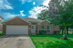 Houston Home at 20831 Dappled Ridge Way Humble , TX , 77338-6403 For Sale