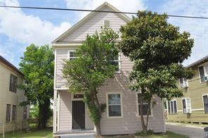 Houston Home at 2508 Saltus Street 1 Houston , TX , 77003-1500 For Sale